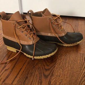 Women's LLBean Boots